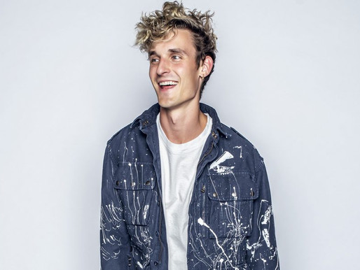 """GRiZ Announces Highly Anticipated """"GRiZMAS in July"""" Two Night Show"""