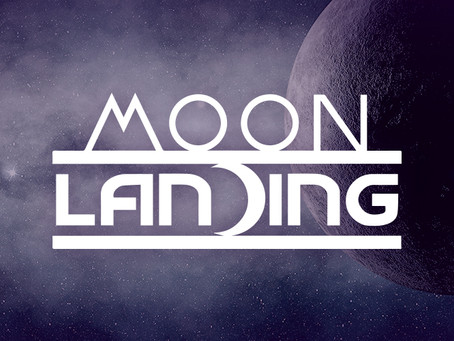 AZ Ravers goes Moon Landing