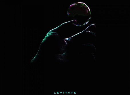"Hekler Is Making Noise With New Single ""Levitate"""