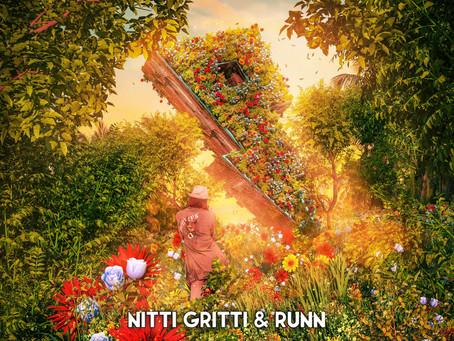 "Nitti Gritti and RUNN Combine For Melodic Bass Heater ""Where I Belong"""
