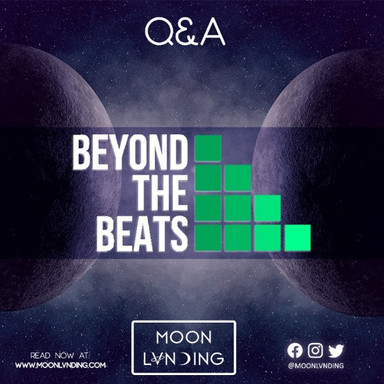 12 Questions With The Beyond The Beats Podcast