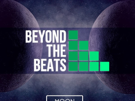 Twelve Questions With Beyond The Beats