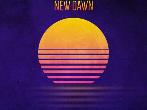 """UFO Project and Leo Wood Invigorate a Classic With """"New Dawn"""""""