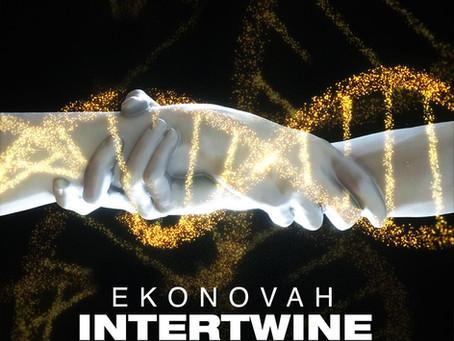 Ekonovah Intertwine EP OUT NOW on DNDRECS