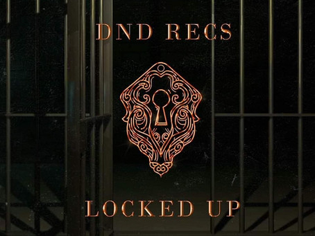 """Do Not Duplicate Recordings Drops Arizona Stacked, """"Locked Up"""" Playlist on Spotify"""