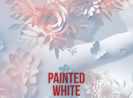 """Cristina Soto Revisits """"Painted White"""" With New Acoustic Rendition"""