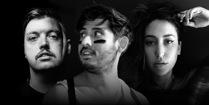 """Ookay, Flux Pavillion and Elohim Collab on Feel-Good Track of the Summer """"Be Ok"""""""