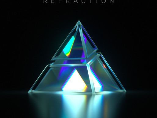 """Ascending Talent Mize Unleashes New Single """"Refraction"""" Out Now via Wakaan"""