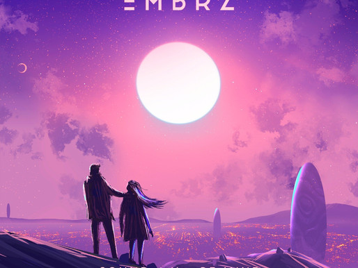 """EMBRZ Delivers a Skillful Mashup with """"Sound 4 U x Be Mine"""""""