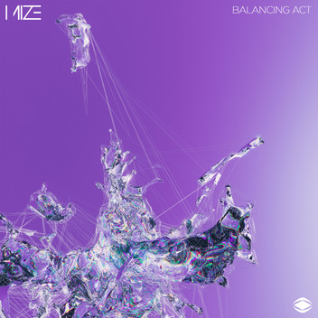 Mize Walks the Line Between Bass and Downtempo, His Best Balancing Act With New EP