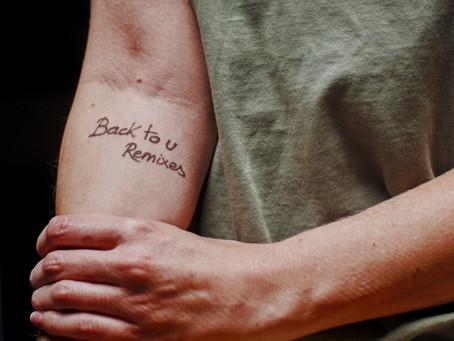"""SLANDER and William Black Release Epic Remix EP of """"Back To U"""""""