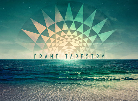 Grand Tapestry Looks to Turn Heads with Second LP 'Tides'