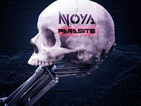 Noya Declares His Ten Year Artist Statement With Release of Parasite EP