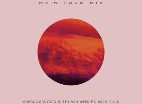 "Marcus Santoro & Tim van Werd Get Right With New Collaboration ""One Inside"""