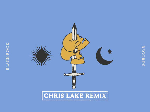 """Chris Lake Returns with Masterpiece Remix of """"Who Are You?"""""""