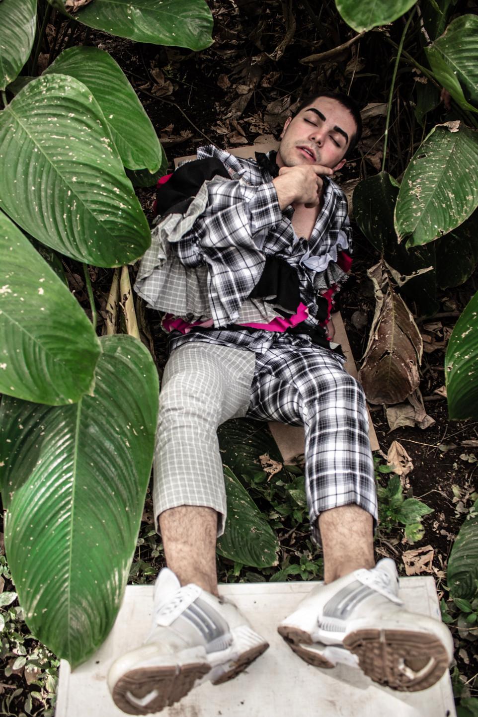 Fotografía Editorial en Guadalajara- Paola Ahtziri