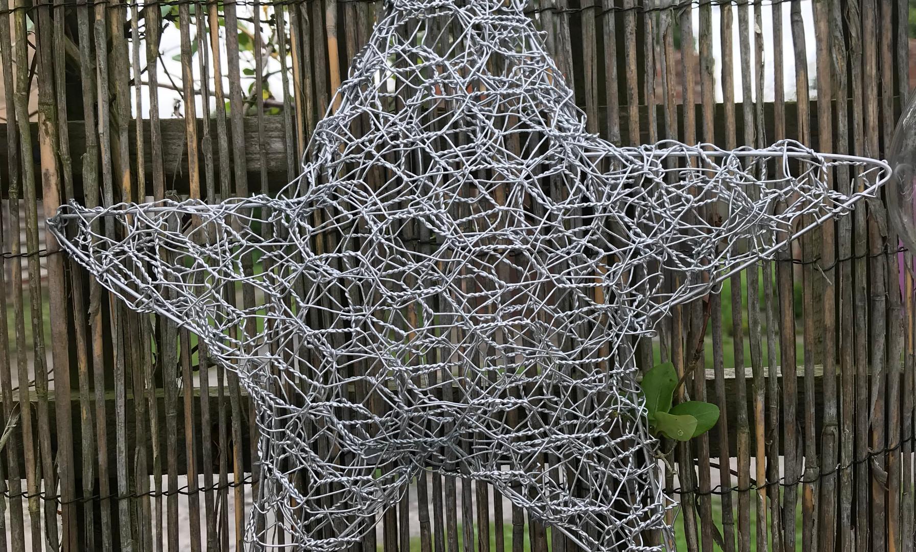 Wirework Star