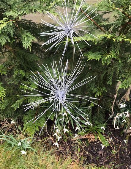 Wirework Dandelion seed £20