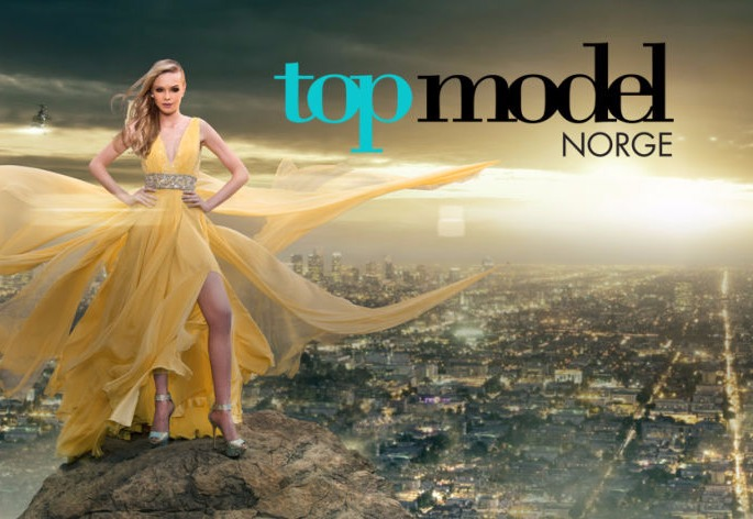 Top Model Norway