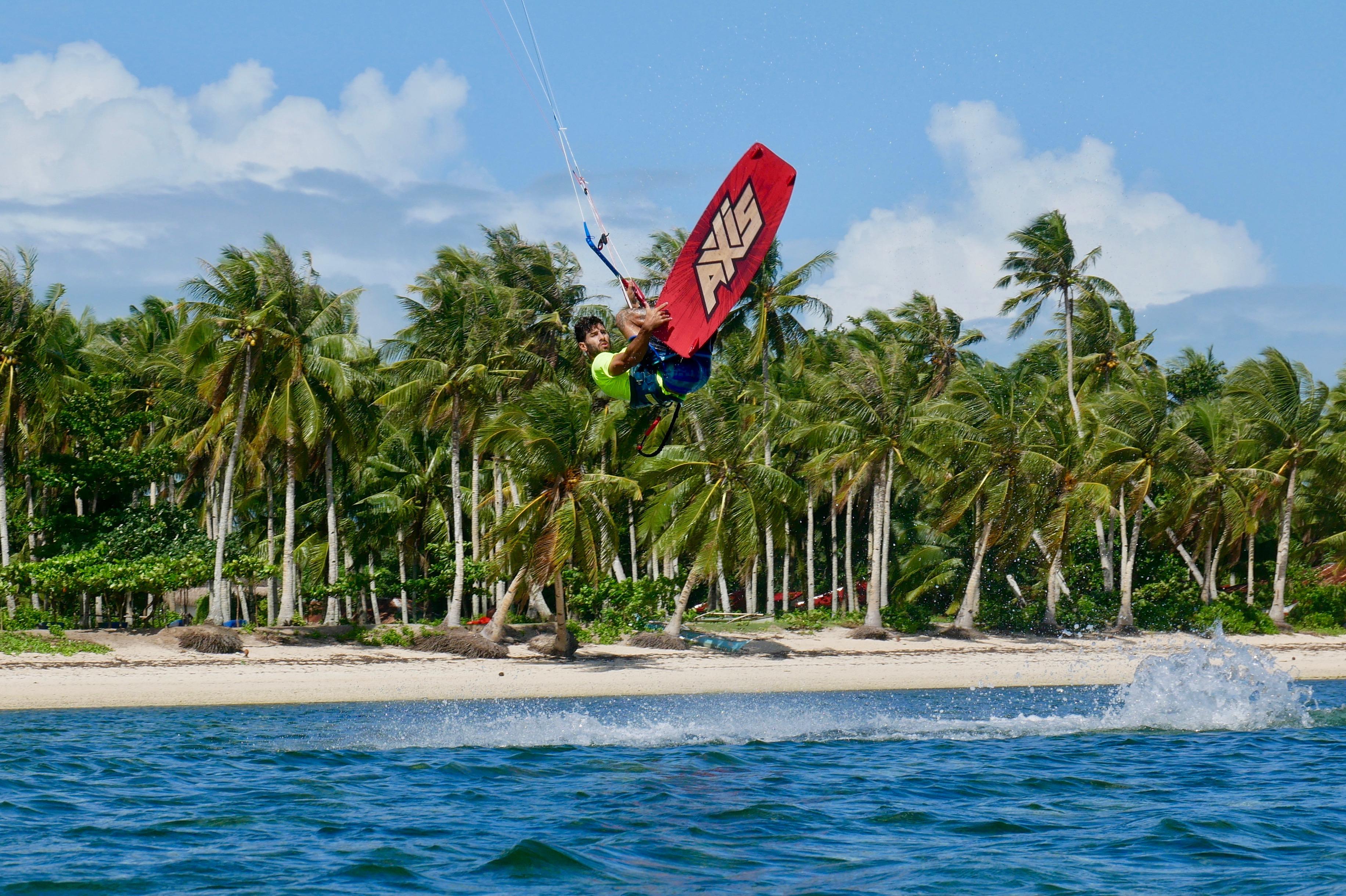 Kitesurf Philippines