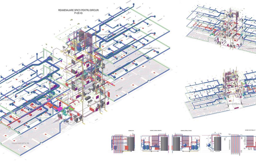 OFFICE BUILDING P+2E+Er