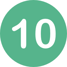 10 lesson package