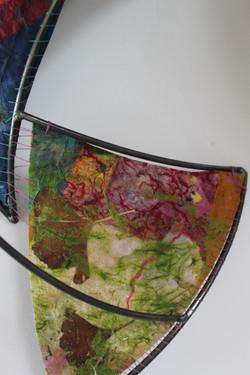 Wandobjekt Ac.1 Detail 1