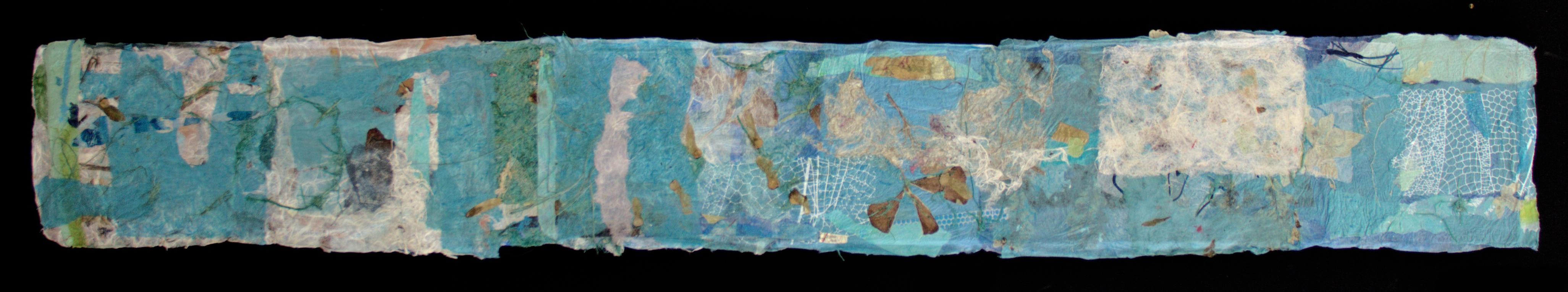 Landschaftserzähler L IV 140x17