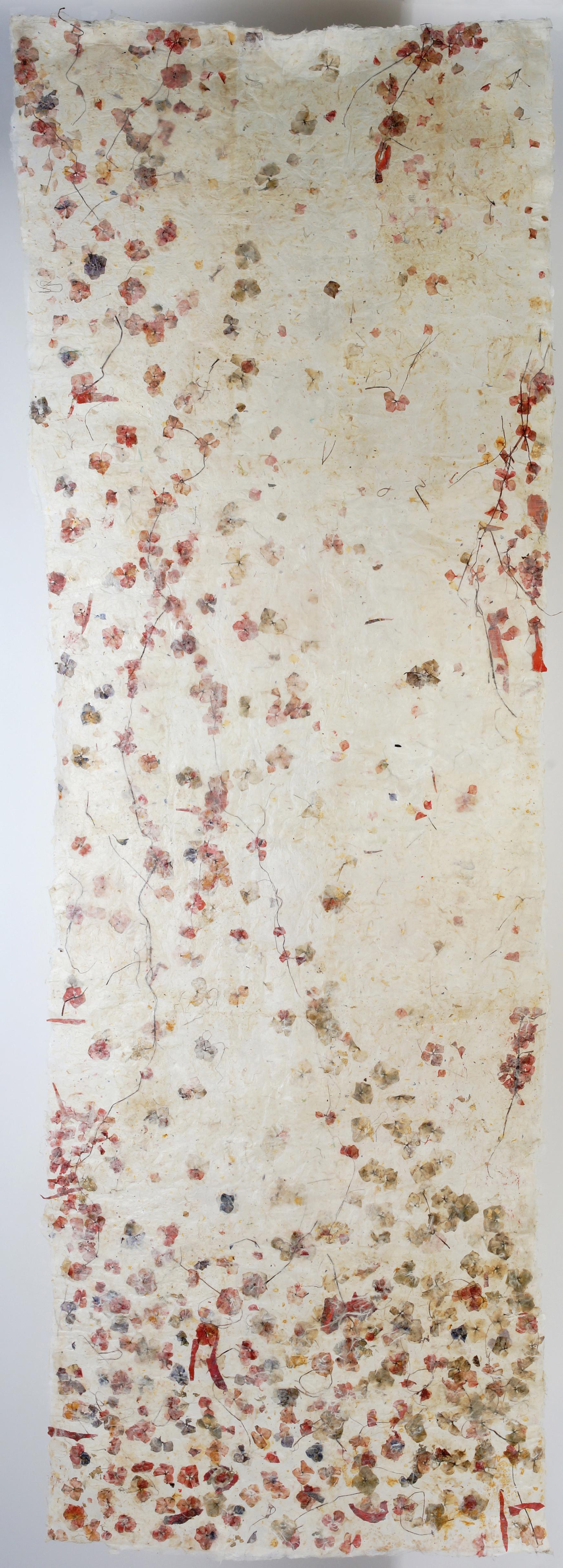 Blütenregen 270 x 90