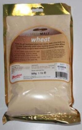 לתת אבקתי Wheat