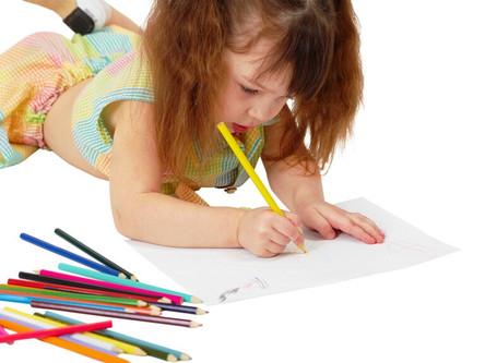 מדוע אומנות חשובה להתפתחותם של ילדים?