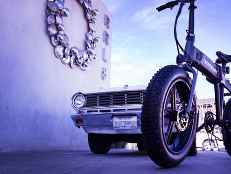What Are The Benefits Of Fat Tire Electric Bikes?