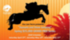 Sunsets and Show Jumping Banner 2-2020.J