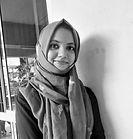 Sana Abudul Majeed  9th rank from Physio