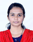 Linu Sunny 10th rank from B.Sc Nursing (