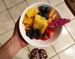 Fit Fridays - Clean Eating