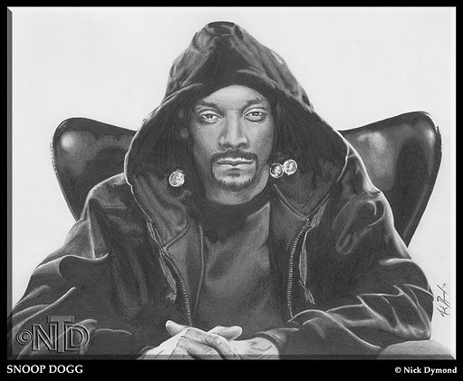 Snoop Dogg | Print