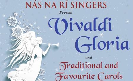 Vivaldi Gloria - 13.12.19