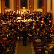 Christmas 2012 concert