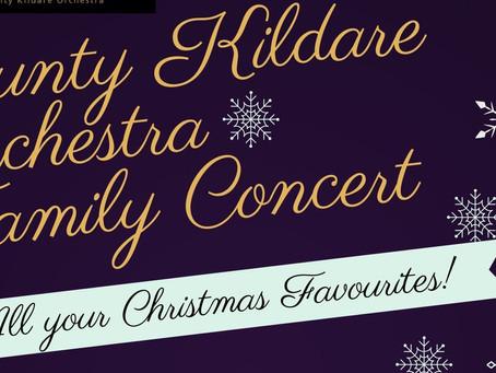 Christmas Concert - 14.12.19