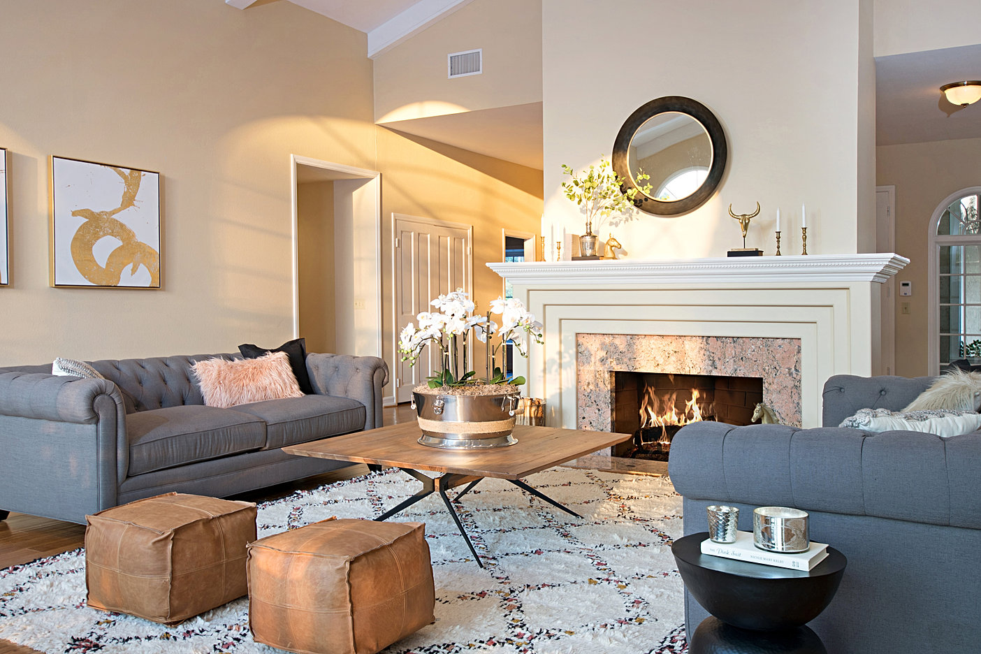 white oak home staging home staging san diego