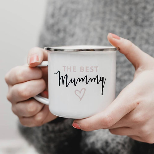 Best Mummy/Mama mug-Jodie Gaul