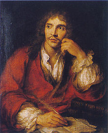 Molière : rire en vérité