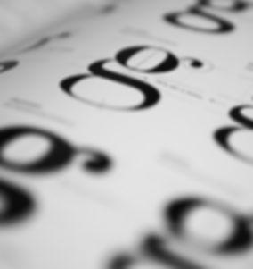 Типография, Качественная печать