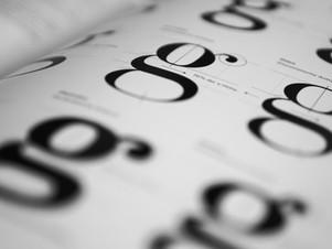 Pick a Font, Any Font