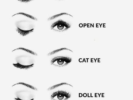 How Eyelash Extensions Work