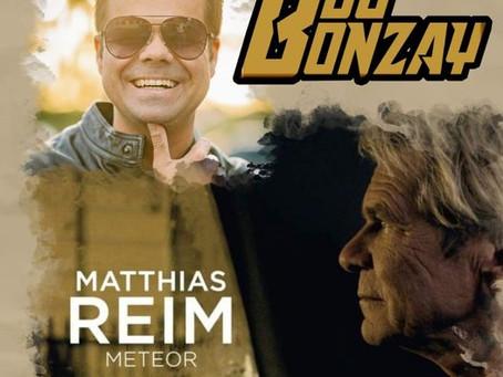 DJ BONZAY ALS BONUS AUF REIMS 'METEOR'