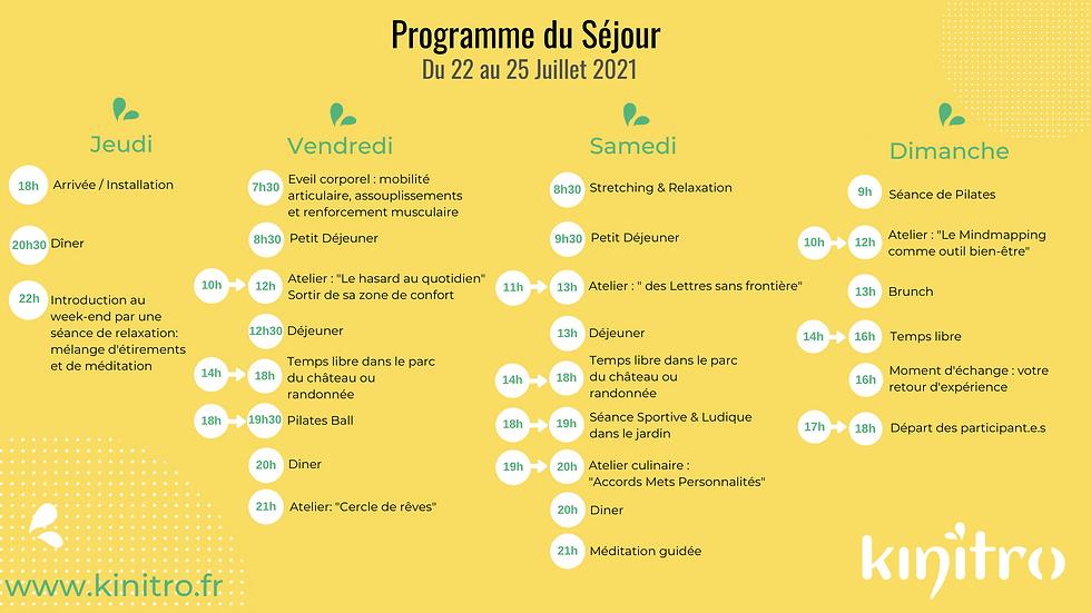 programme_sejour_stage_weekend_bienetre_beaujolais_lyon_juillet_2021_yoga_pilates_randonnee_massage_meditation_sport_nature_groupe_www.kinitro.fr_