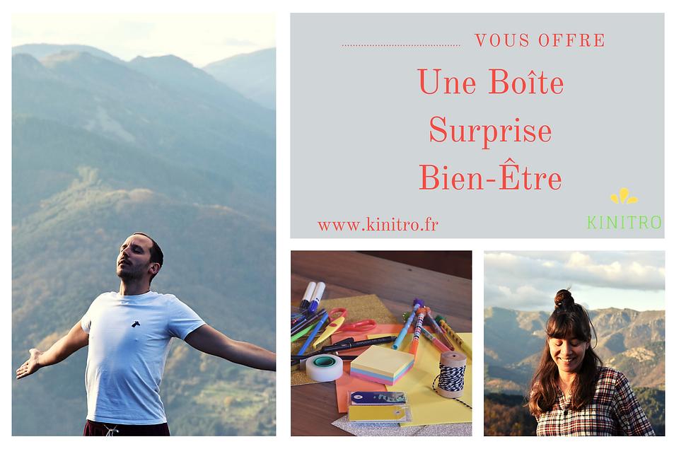 idee_cadeau_bien_etre_pack_box_surprise_fairedubien_proche_ami_famille_distance_sport_enligne_pilates_yoga_meditation_developpement_personnel_noel_cadeau_kinitro_www.kinitro.fr