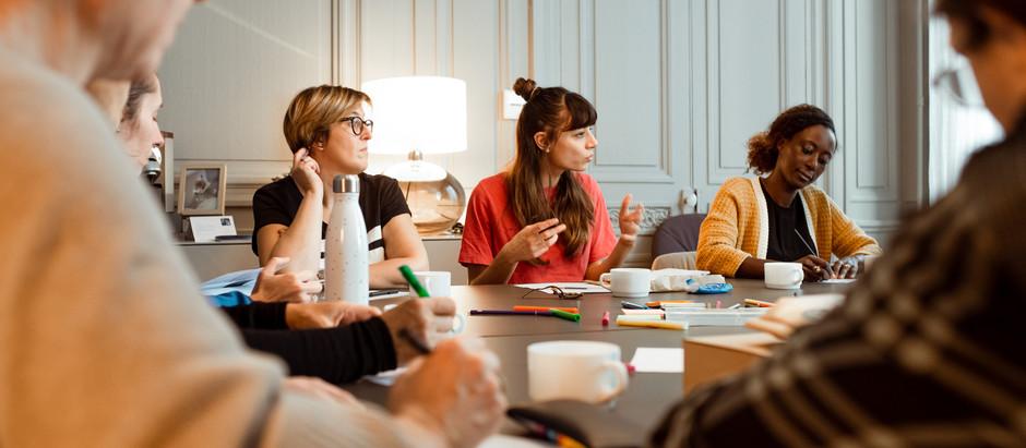 Où suivre des ateliers de développement personnel à Lyon ?